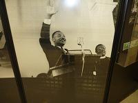 マーティン・ルーサー・キング牧師の展示